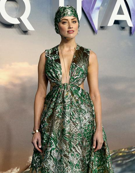 "Tristan Fewings「""Aquaman"" World Premiere - Red Carpet Arrivals」:写真・画像(8)[壁紙.com]"