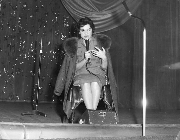 Connie Francis「Connie Francis」:写真・画像(19)[壁紙.com]