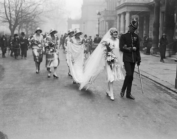 Wedding Dress「Hero's Wedding」:写真・画像(12)[壁紙.com]