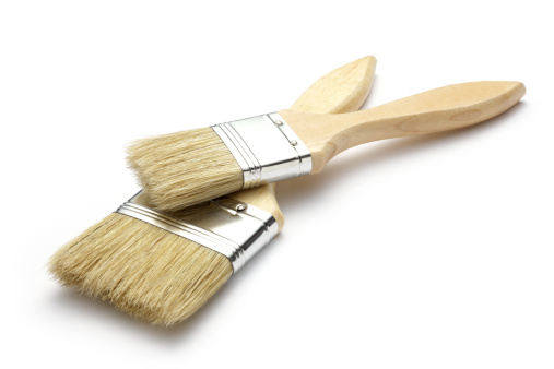 Restoring「Paint Brushes」:スマホ壁紙(0)