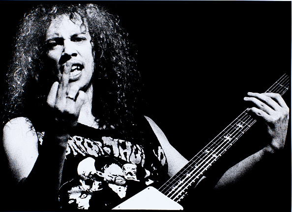 Heavy Metal「Metallica」:写真・画像(14)[壁紙.com]