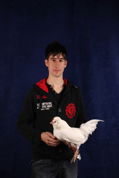 Hen「Enthusiasts Participate In The National Poultry Show」:写真・画像(19)[壁紙.com]