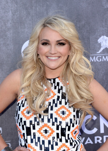 Jamie Lynn Spears「49th Annual Academy Of Country Music Awards - Arrivals」:写真・画像(13)[壁紙.com]