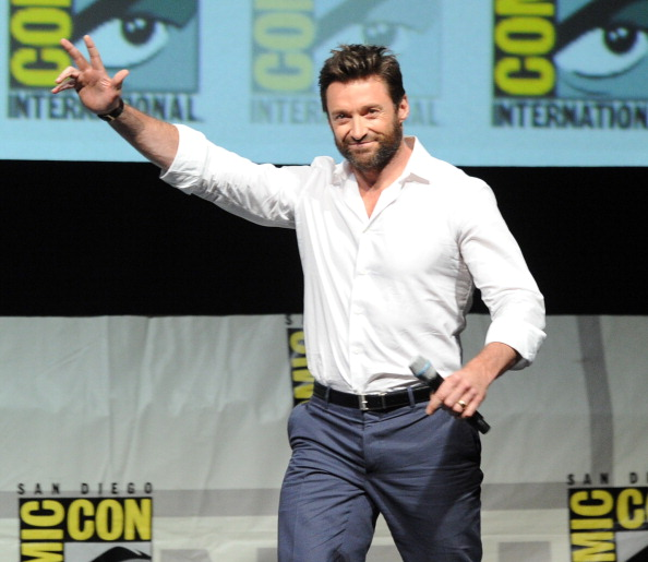 シャツ「20th Century Fox Panel - Comic-Con International 2013」:写真・画像(14)[壁紙.com]