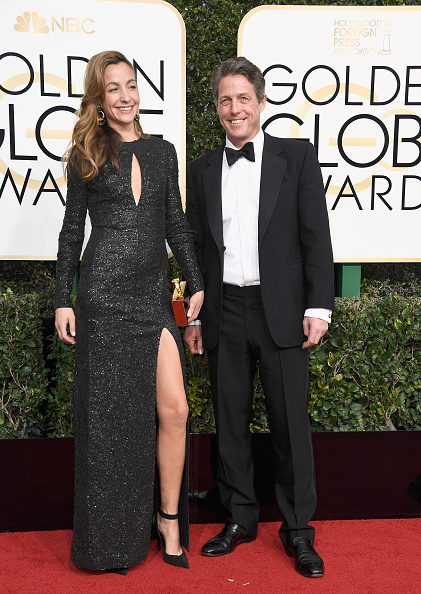 Golden Globe Award「74th Annual Golden Globe Awards - Arrivals」:写真・画像(16)[壁紙.com]