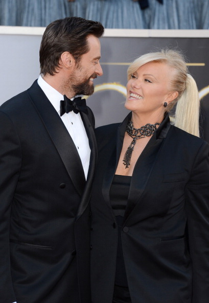 Hollywood and Highland Center「85th Annual Academy Awards - Arrivals」:写真・画像(9)[壁紙.com]