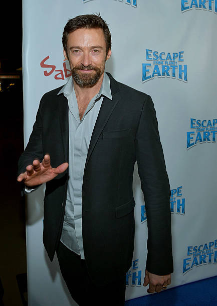 """""""Escape From Planet Earth"""" Premiere Presented By The Weinstein Company In Partnership with Sabra:ニュース(壁紙.com)"""