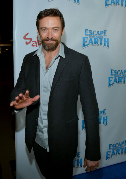 """Three Quarter Length「""""Escape From Planet Earth"""" Premiere Presented By The Weinstein Company In Partnership with Sabra」:写真・画像(19)[壁紙.com]"""