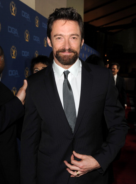 Hollywood & Highland Grand Ballroom「65th Annual Directors Guild Of America Awards - Red Carpet」:写真・画像(10)[壁紙.com]
