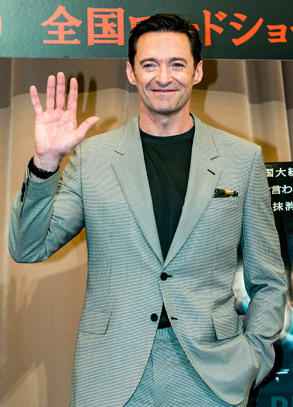 Keith Tsuji「'The Front Runner' Press Conference In Japan」:写真・画像(8)[壁紙.com]