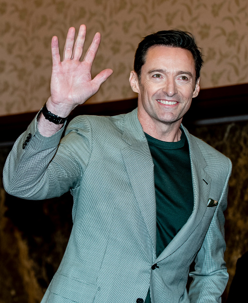 Checked Blazer「'The Front Runner' Press Conference In Japan」:写真・画像(14)[壁紙.com]