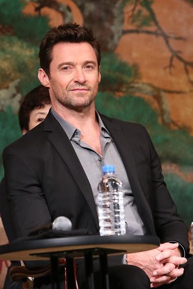 """Ken Ishii「""""The Wolverine"""" Press Conference in Japan」:写真・画像(9)[壁紙.com]"""
