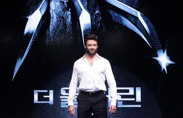"Blue Pants「""The Wolverine"" Press Conference In Seoul」:写真・画像(9)[壁紙.com]"