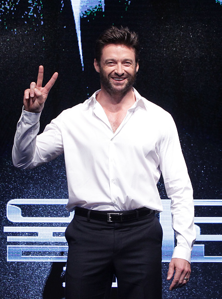"""Chung Sung-Jun「""""The Wolverine"""" Press Conference In Seoul」:写真・画像(16)[壁紙.com]"""