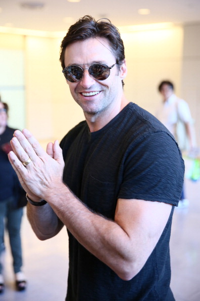Ken Ishii「Celebrity Sighting At Narita Airport」:写真・画像(15)[壁紙.com]