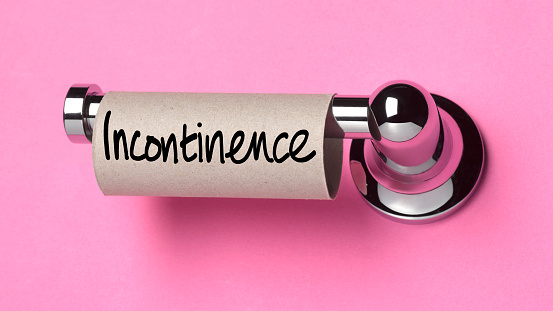 Selfishness「Incontinence used up all the toilet roll」:スマホ壁紙(5)