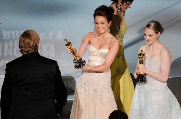 Amanda Seyfried「82nd Annual Academy Awards - Show」:写真・画像(6)[壁紙.com]