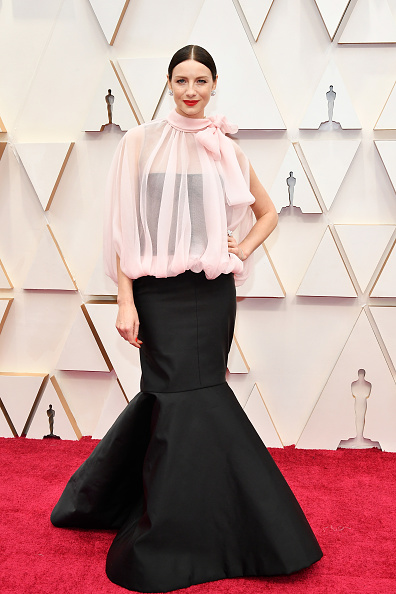 Caitriona Balfe「92nd Annual Academy Awards - Arrivals」:写真・画像(0)[壁紙.com]