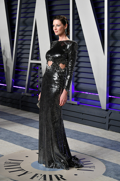 ハート「2019 Vanity Fair Oscar Party Hosted By Radhika Jones - Arrivals」:写真・画像(19)[壁紙.com]
