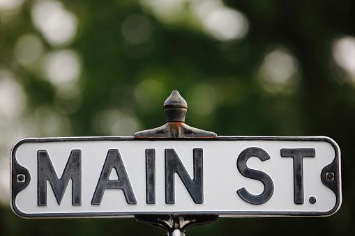 St「Main St.」:スマホ壁紙(19)