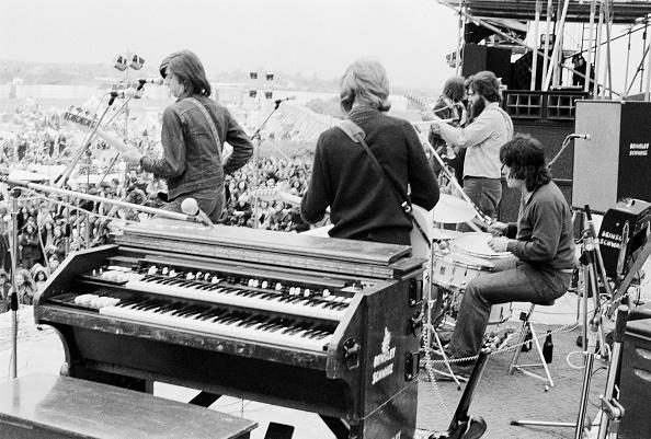1970-1979「Bickershaw Festival」:写真・画像(5)[壁紙.com]