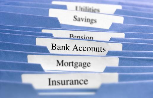 Banking「Hanging files/bank accounts」:スマホ壁紙(15)