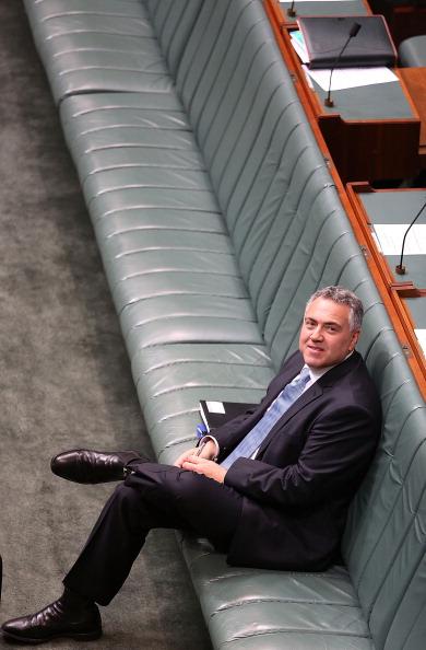 問う「Post-Budget Question Time In Canberra」:写真・画像(6)[壁紙.com]