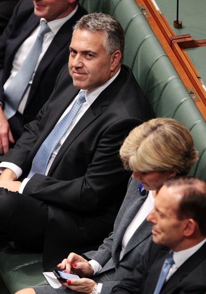 Corporate Business「Opposition Leader Bill Shorten Delivers Budget Reply Speech」:写真・画像(13)[壁紙.com]