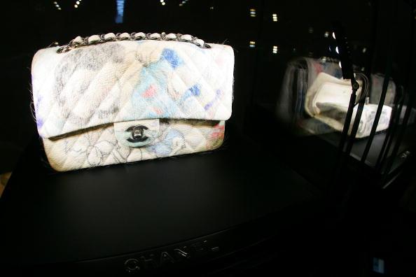 "Chanel Purse「Chanel ""Mobile Art"" Opening Reception」:写真・画像(6)[壁紙.com]"