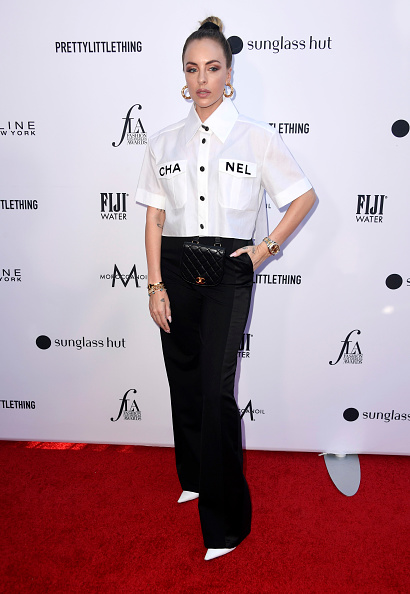 Routine「The Daily Front Row's 5th Annual Fashion Los Angeles Awards - Arrivals」:写真・画像(5)[壁紙.com]