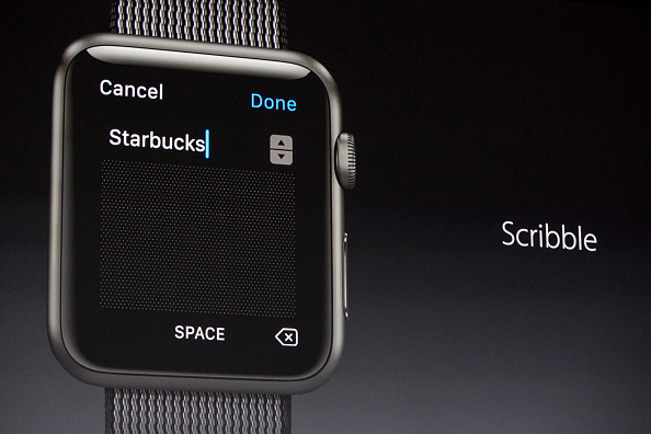 Apple Watch「Apple Worldwide Developers Conference Kicks Off In San Francisco」:写真・画像(6)[壁紙.com]