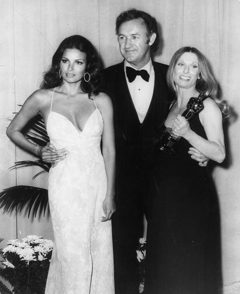 Annual Event「Raquel Welch, Gene Hackman And Cloris Leachman」:写真・画像(3)[壁紙.com]