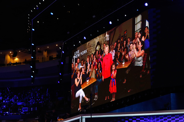 Aaron P「Democratic National Convention: Day Two」:写真・画像(9)[壁紙.com]