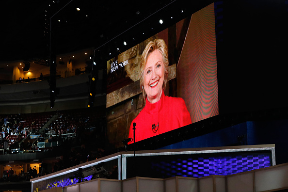 Aaron P「Democratic National Convention: Day Two」:写真・画像(3)[壁紙.com]