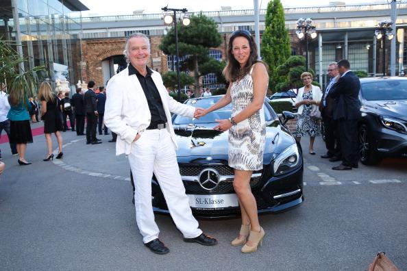 Corporate Business「Mercedes-Benz Presents S-Klasse Coupe In Vienna」:写真・画像(7)[壁紙.com]