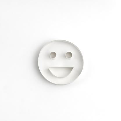 Paper Craft「Origami smiley」:スマホ壁紙(6)