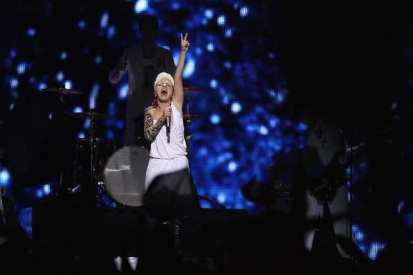Incidental People「Eurovision Song Contest Dusseldorf 2011 - 2nd Semi Finals」:写真・画像(15)[壁紙.com]