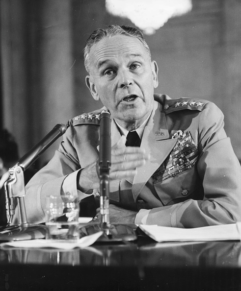 Chairperson「General Maxwell Taylor」:写真・画像(14)[壁紙.com]
