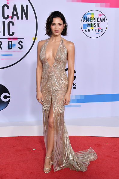 アメリカン・ミュージック・アワード「2017 American Music Awards - Arrivals」:写真・画像(12)[壁紙.com]