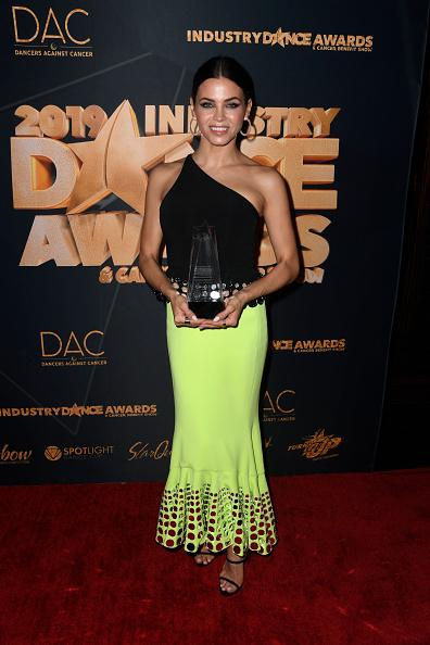 Maxi Skirt「2019 Industry Dance Awards」:写真・画像(13)[壁紙.com]