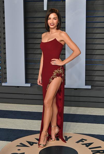 Vanity Fair「2018 Vanity Fair Oscar Party Hosted By Radhika Jones - Arrivals」:写真・画像(18)[壁紙.com]