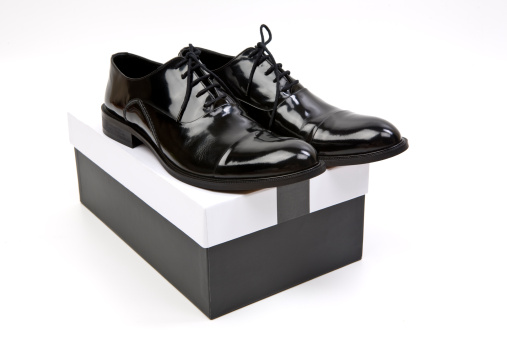 Well-dressed「New Shoe Box」:スマホ壁紙(13)