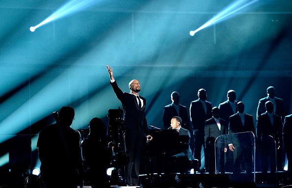 57th Grammy Awards「57th GRAMMY Awards - Show」:写真・画像(4)[壁紙.com]