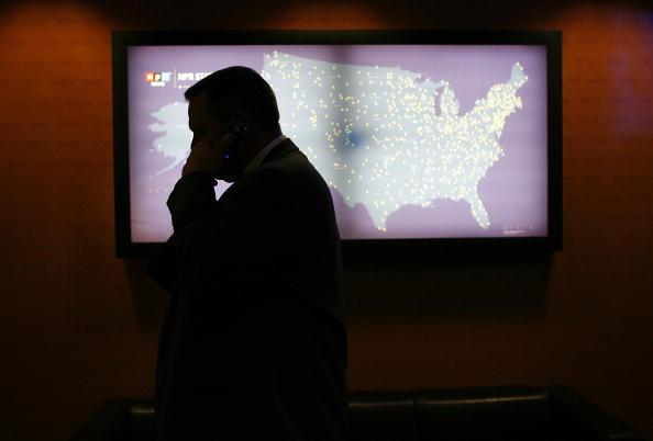 Wireless Technology「Incoming Montana Senator Jon Tester Visits Capitol Hill」:写真・画像(17)[壁紙.com]