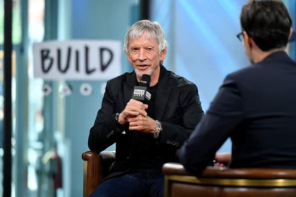 """The Leftovers「Build Presents Scott Glenn Discussing """"The Leftovers"""" And """"Marvel's The Defenders""""」:写真・画像(7)[壁紙.com]"""