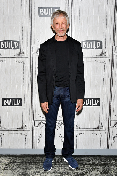 """The Leftovers「Build Presents Scott Glenn Discussing """"The Leftovers"""" And """"Marvel's The Defenders""""」:写真・画像(10)[壁紙.com]"""