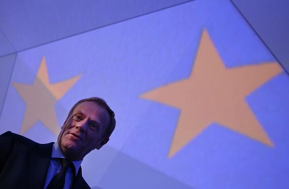 Decisions「European Leaders Attend EPP Congress」:写真・画像(2)[壁紙.com]