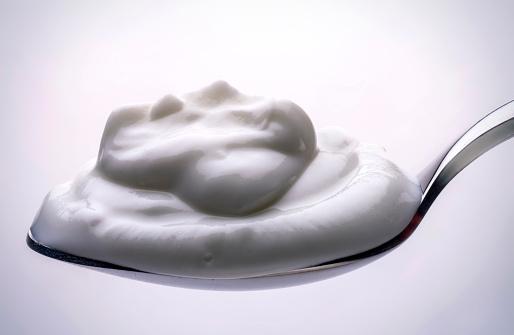 Yogurt「yogurt spoon profile」:スマホ壁紙(15)