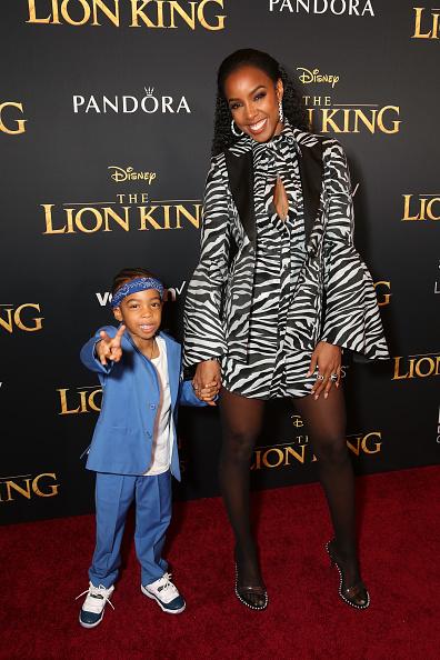 "Premiere Event「The World Premiere Of Disney's ""THE LION KING""」:写真・画像(12)[壁紙.com]"
