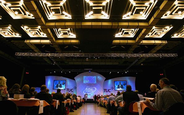 Graeme Robertson「TUC Annual Conference In Brighton」:写真・画像(15)[壁紙.com]
